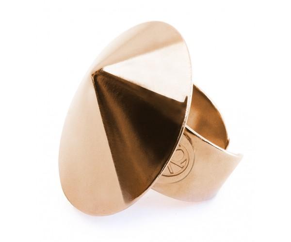 Cone - S033-R Anello