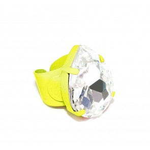Color - S022-G Anello Giallo