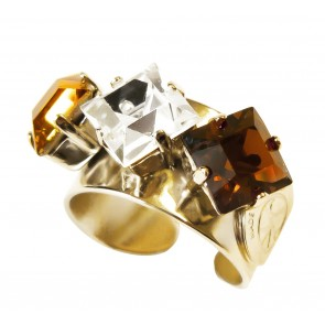 Trilogy - S034-M Anello Marrone